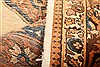 Bakhtiar Yellow Hand Knotted 85 X 118  Area Rug 100-21436 Thumb 8