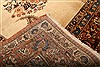 Bakhtiar Yellow Hand Knotted 85 X 118  Area Rug 100-21436 Thumb 15