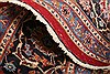 Mashad Red Hand Knotted 85 X 116  Area Rug 100-21440 Thumb 4
