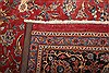 Mashad Red Hand Knotted 85 X 116  Area Rug 100-21440 Thumb 9