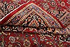 Mashad Red Hand Knotted 85 X 116  Area Rug 100-21440 Thumb 3