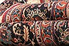 Mashad Red Hand Knotted 83 X 108  Area Rug 100-21448 Thumb 6