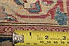 Kerman Yellow Hand Knotted 810 X 121  Area Rug 100-21449 Thumb 7