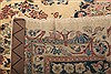 Kerman Yellow Hand Knotted 810 X 121  Area Rug 100-21449 Thumb 8