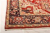 Serapi Red Hand Knotted 89 X 131  Area Rug 100-21485 Thumb 1
