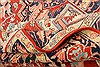 Serapi Red Hand Knotted 89 X 131  Area Rug 100-21485 Thumb 13