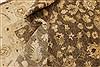 Chobi Grey Hand Knotted 70 X 96  Area Rug 250-21512 Thumb 5
