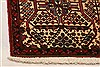 Maymeh Red Hand Knotted 33 X 62  Area Rug 100-21568 Thumb 3