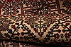 Maymeh Red Hand Knotted 33 X 62  Area Rug 100-21568 Thumb 10