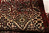 Maymeh Red Hand Knotted 33 X 62  Area Rug 100-21568 Thumb 14