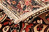 Bakhtiar Red Runner Hand Knotted 55 X 102  Area Rug 100-21722 Thumb 5