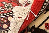 Arak Red Hand Knotted 71 X 910  Area Rug 100-21738 Thumb 1