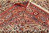Arak Red Hand Knotted 71 X 910  Area Rug 100-21738 Thumb 9
