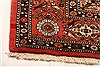 Arak Red Hand Knotted 71 X 910  Area Rug 100-21738 Thumb 11