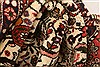 Arak Red Hand Knotted 71 X 910  Area Rug 100-21738 Thumb 3