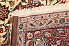 Tabriz Red Hand Knotted 69 X 101  Area Rug 100-21762 Thumb 30