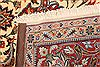 Tabriz Red Hand Knotted 69 X 101  Area Rug 100-21762 Thumb 16