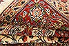 Tabriz Red Hand Knotted 69 X 101  Area Rug 100-21762 Thumb 5