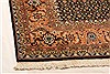 Tabriz Yellow Hand Knotted 66 X 93  Area Rug 100-21771 Thumb 17