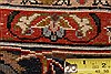 Mashad Red Hand Knotted 66 X 95  Area Rug 100-21780 Thumb 7