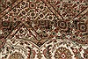 Tabriz Beige Hand Knotted 710 X 910  Area Rug 250-21794 Thumb 10