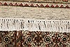 Tabriz Beige Hand Knotted 710 X 910  Area Rug 250-21794 Thumb 13