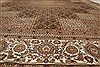 Tabriz Beige Hand Knotted 710 X 910  Area Rug 250-21794 Thumb 14