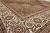 Tabriz Beige Hand Knotted 710 X 910  Area Rug 250-21794 Thumb 15