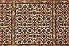 Tabriz Beige Hand Knotted 710 X 910  Area Rug 250-21794 Thumb 17