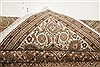 Tabriz Beige Hand Knotted 710 X 910  Area Rug 250-21794 Thumb 9