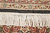 Pak-Persian Black Hand Knotted 81 X 105  Area Rug 250-21795 Thumb 14