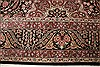 Pak-Persian Black Hand Knotted 81 X 105  Area Rug 250-21795 Thumb 17
