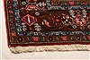 Ardebil Brown Square Hand Knotted 68 X 82  Area Rug 100-21873 Thumb 19