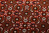 Ardebil Brown Square Hand Knotted 68 X 82  Area Rug 100-21873 Thumb 15