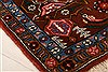 Ardebil Brown Square Hand Knotted 68 X 82  Area Rug 100-21873 Thumb 17