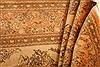 Sarouk Yellow Hand Knotted 69 X 910  Area Rug 100-21888 Thumb 8