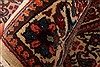 Kashan Beige Hand Knotted 70 X 102  Area Rug 100-21892 Thumb 3