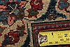 Kashan Beige Hand Knotted 70 X 102  Area Rug 100-21892 Thumb 8