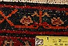 Sanandaj Red Hand Knotted 41 X 56  Area Rug 100-21945 Thumb 16
