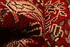 Abadeh Red Hand Knotted 33 X 49  Area Rug 100-22085 Thumb 1