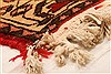 Abadeh Red Hand Knotted 33 X 49  Area Rug 100-22085 Thumb 12