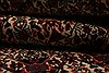 Abadeh Red Hand Knotted 35 X 51  Area Rug 100-22087 Thumb 5