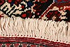 Abadeh Red Hand Knotted 35 X 51  Area Rug 100-22087 Thumb 9