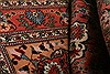 Tabriz Red Hand Knotted 34 X 53  Area Rug 100-22097 Thumb 5