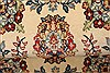 Mashad Red Hand Knotted 33 X 411  Area Rug 100-22112 Thumb 8