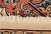 Mashad Red Hand Knotted 33 X 411  Area Rug 100-22112 Thumb 15