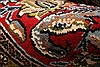 Qum Red Hand Knotted 36 X 410  Area Rug 100-22154 Thumb 4