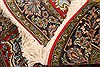 Qum Red Hand Knotted 36 X 410  Area Rug 100-22154 Thumb 11