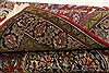 Qum Red Hand Knotted 36 X 410  Area Rug 100-22154 Thumb 13