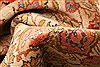 Tabriz Red Hand Knotted 34 X 411  Area Rug 100-22197 Thumb 6